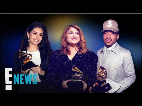 Best New Artist Grammy Winners Over The Years   E! News