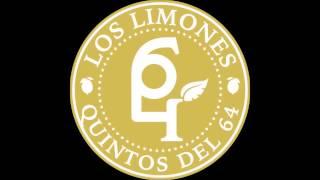 Quintos del 64. Los Limones ( 2015 )