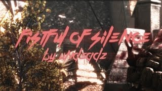 cod4 fistful of silence by undeadz
