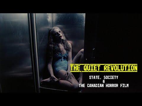 THE QUIET REVOLUTION (2020) Official Trailer
