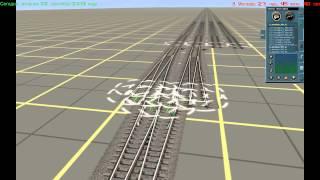 Trainz Simulator 12 - Editor World Vol. #1. (на русском языке)