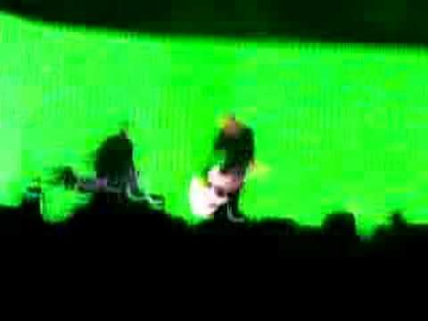 Billy Corgan - To Love Somebody