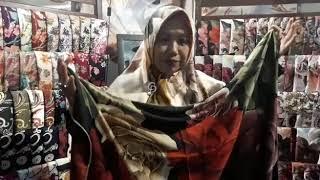 Intip Koleksi Spring Tren Hijab Turki