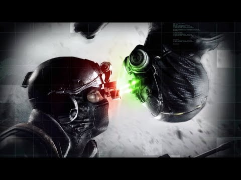 What's Happening With Splinter Cell? |
