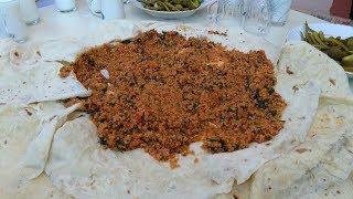 Kırıkkale Delice Yöresi Bulgur Pilavı Tarifi