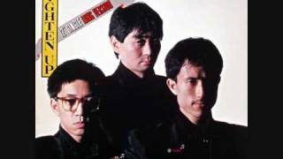 YMO Tighten up (Long version).wmv