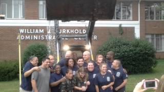 Fairfax County Fire Marshal ALS Challenge