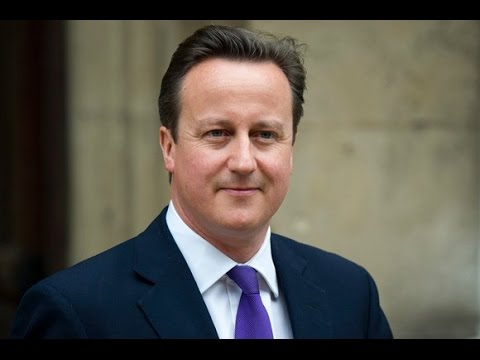 David Cameron Reelected British Prime Minister