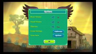 Guacamelee - Difficulty Glitch - Easy That was Hard Mode? Trophy