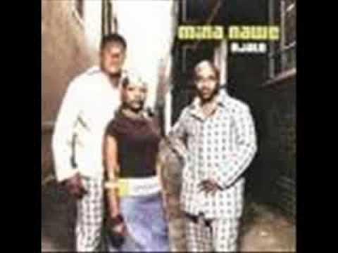 mina nawe - where i wanna be(kentphonik mix)
