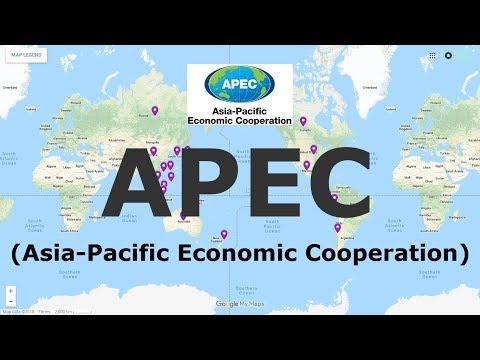 APEC (Asia-Pacific Economic Cooperation)   International Organizations
