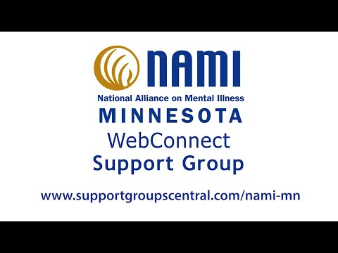 Home Page - NAMI Minnesota