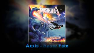 Watch Axxis Better Fate video