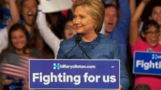 Analyst: Hillary Clinton Will Be The Nominee