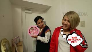 RUMPI - Melihat Kehidupan Evelyn Selama Di Jepang (12/11/18) Part 3