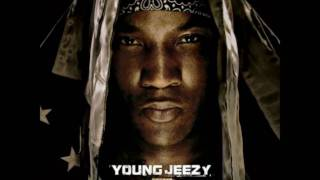Young Jeezy - My President is Black (Chopped and Screwed)