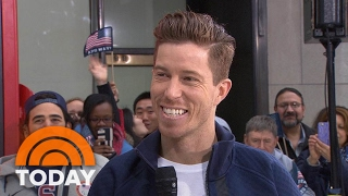 Shaun White: I've Never Gotten Over Finishing 4th At Sochi | TODAY