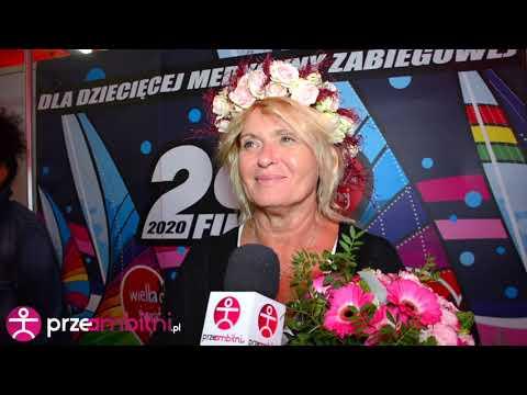 NOBEL Dla Jurka Owsiaka? Ewa Kasprzyk O Efektach WOŚP | PrzeAmbitni.pl