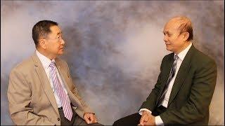 VFC - Phỏng vân Chu Lynh về cuốn phim Lê Văn Khoa Một Đời Cho Nghệ Thuật