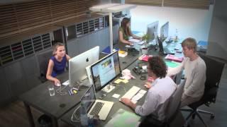 Fachhochschule Südwestfalen: BWL als Online-Event - Bewerbungsvideo