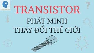 Transistor h…
