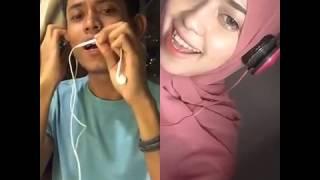 Khai Bahar ft Cik Chuya - Kau Mawarku