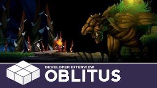 Oblitus - Gameplay & Developer Interview