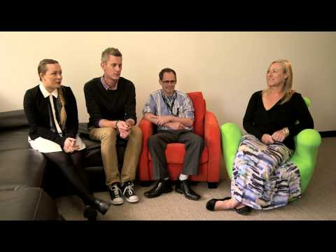 EnergyAustralia Recruitment Video