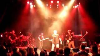 """Heinz Rudolf Kunze: """"Ihr findet keine Insel"""" live (Gloria Köln, 25.3.2011)"""