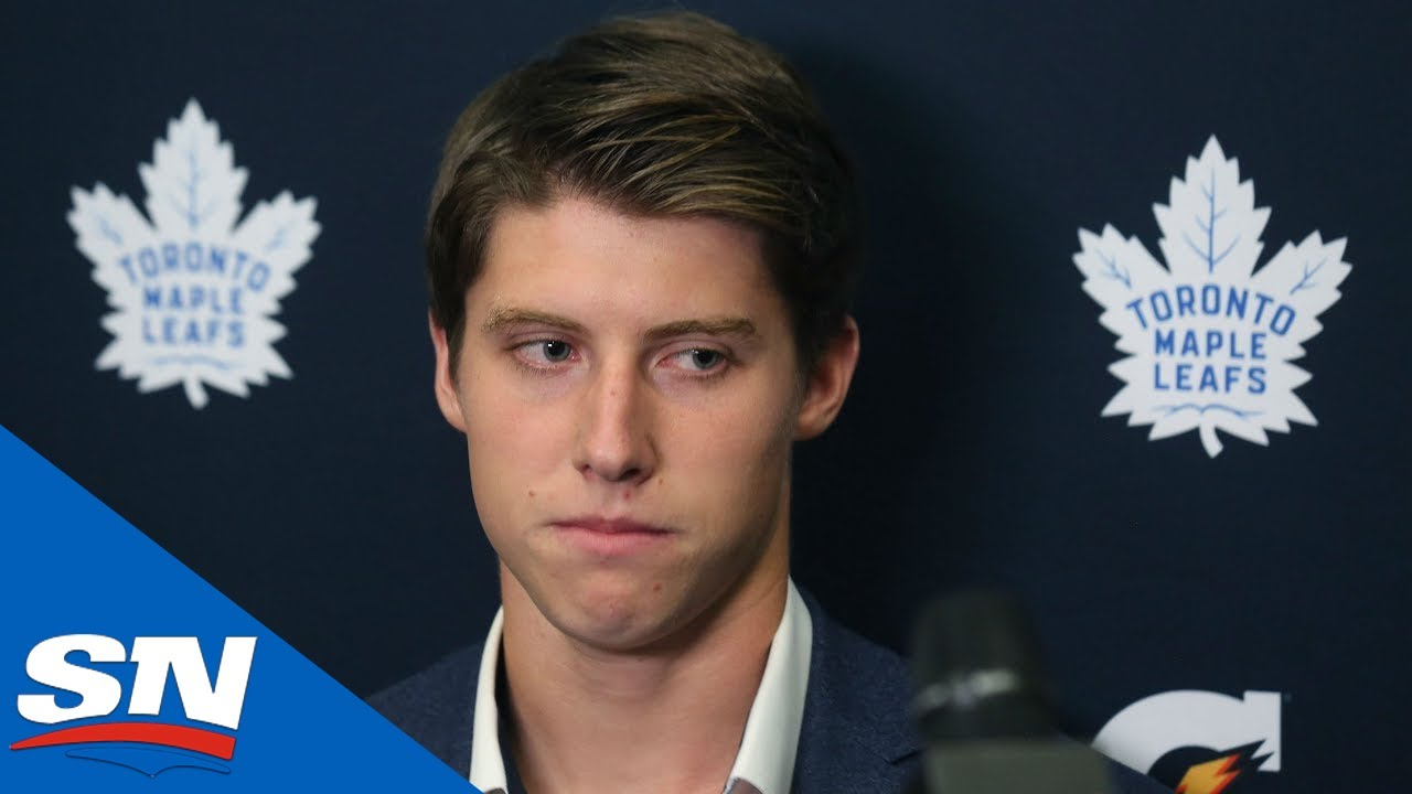 Breaking Down Mitch Marner's Six-Year Contract With Maple Leafs | Good Show