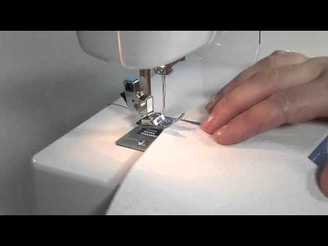 brother ls 2125 sewing machine instructions