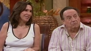 Video ¡Chespirito y Florinda Meza visitaron Despierta América! download MP3, 3GP, MP4, WEBM, AVI, FLV Agustus 2017
