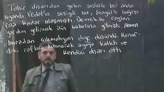Sen Anlat Karadeniz 18. Bölüm Fragmanı 2 (Seni Yakaladım Tahir!!)