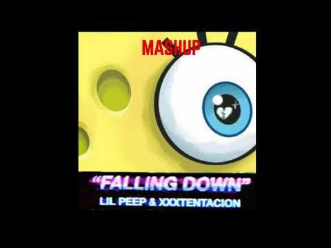 Ripped Pants x Falling Down Remix