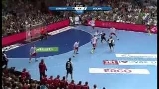 Polska - Niemcy 29-28 Mistrzostwa Świata 2015 Katar World Championship Germany-Poland
