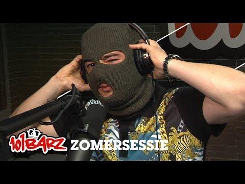Moesie - Zomersessie 2017 - 101Barz