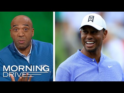 Predictions For Tiger Woods' 2020 Season After He Commits To Riviera | Morning Drive | Golf Channel