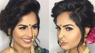 Priyanka Chopra Bajirao Mastani inspired Make Up   Mona Sangha
