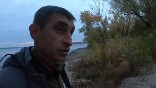 Карачуновское водохранилище рыбалка в октябре