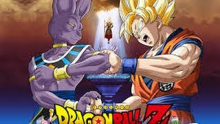 Dragon Ball Z: Battle Of Gods (2013) Movie Review By JWU