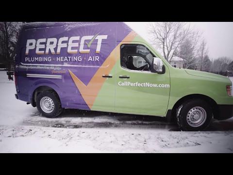 Plumber Boise Idaho Perfect Plumbing Heating Air