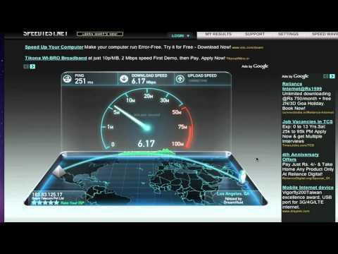 Beam Fiber 15 Mbps 1500 plan broadband review