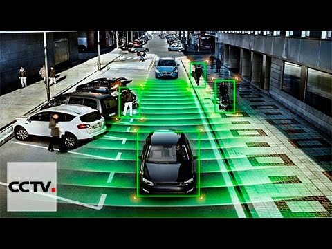 Driverless cars on a fast track in Shenzhen