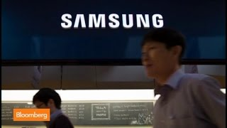 Samsung Preps `Next Big Thing' Wearable Device