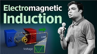 Physics Class X: Magnetic Effects Of Current by Prof. Vipin Joshi (CBSE, NTSE)