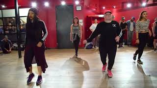 Baixar Dance Mirror | KATY PERRY - Bon Appétit ft Migos | Kyle Hanagami Choreography