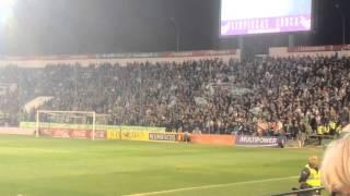 Supporters Gol Sur | Dicen que estamos locos de la cabeza | Betis - Mallorca