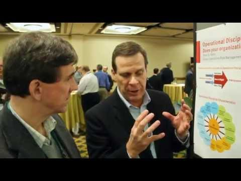 Poster Session: Operational Discipline -- DuPont Company