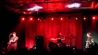 Cadena perpetua - Imperialista - Circus, San justo (04/05/12)