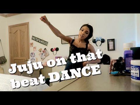 Juju on that beat dance!!!
